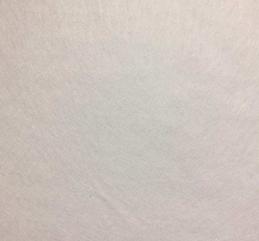 Feltro Branco
