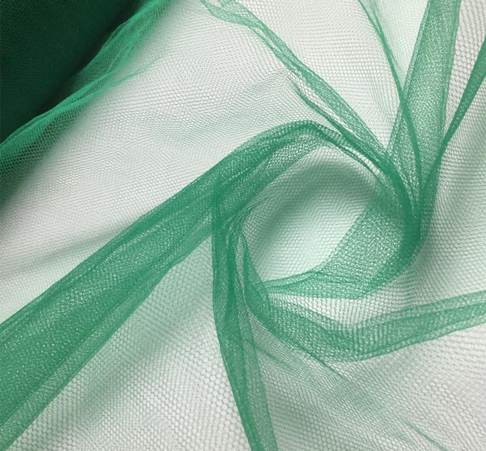 Tule Fantasia Verde