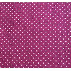 Tricoline Poa Medio Pink