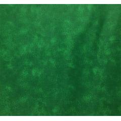 Tricoline Mescla Verde