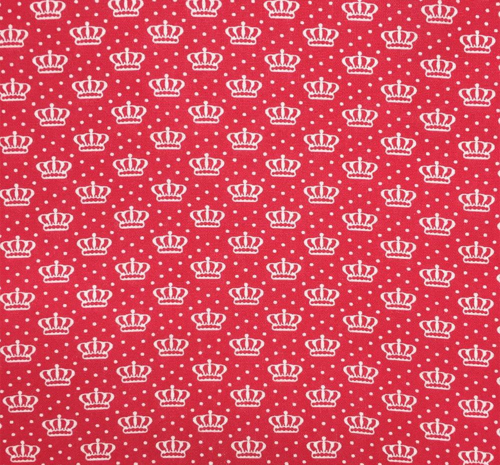 Tricoline Coroa Vermelha