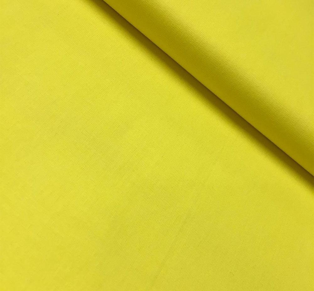 Tricoline Amarelo Canario